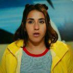 Айхан, подруга Санем