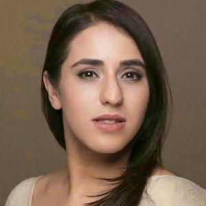 Джерен Ташчы, турецкая актриса