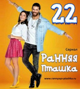 Постер 22 серии